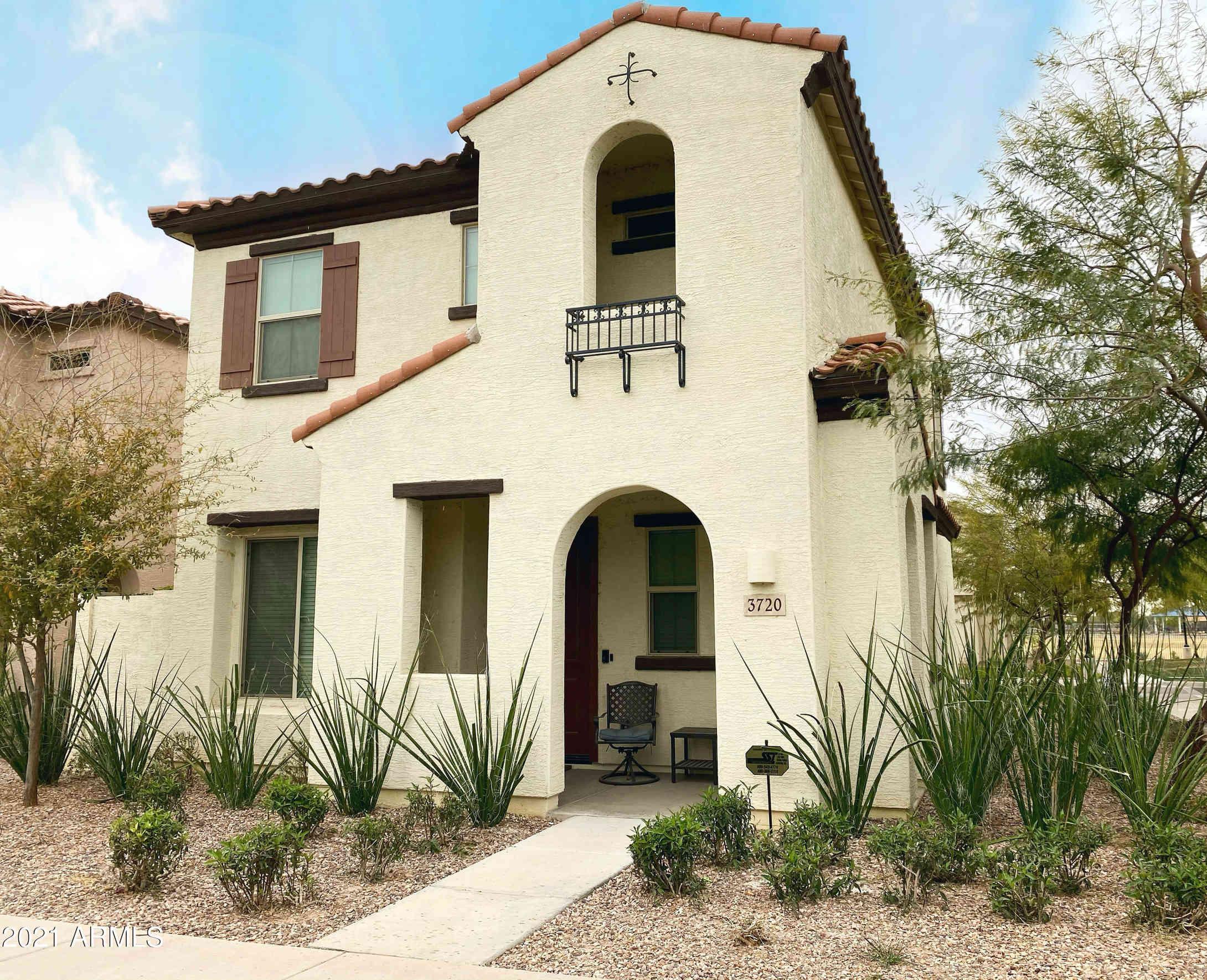 3720 E DOGWOOD Drive, Chandler, AZ, 85286,