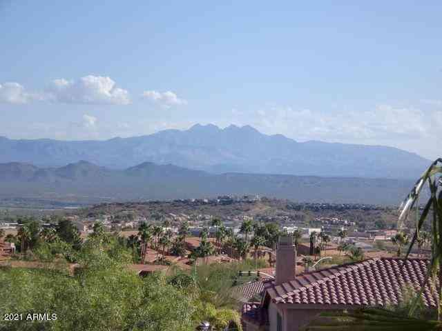 13204 N MOUNTAINSIDE Drive #C, Fountain Hills, AZ, 85268,