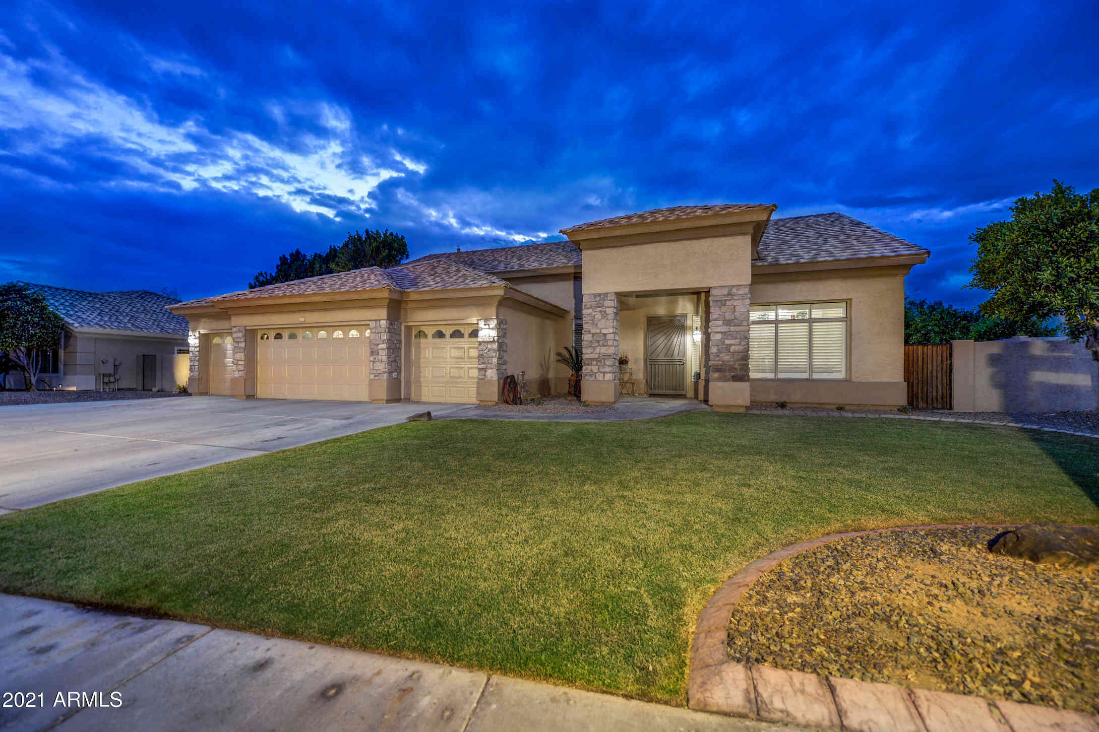 23312 N 72ND Avenue, Glendale, AZ, 85310,