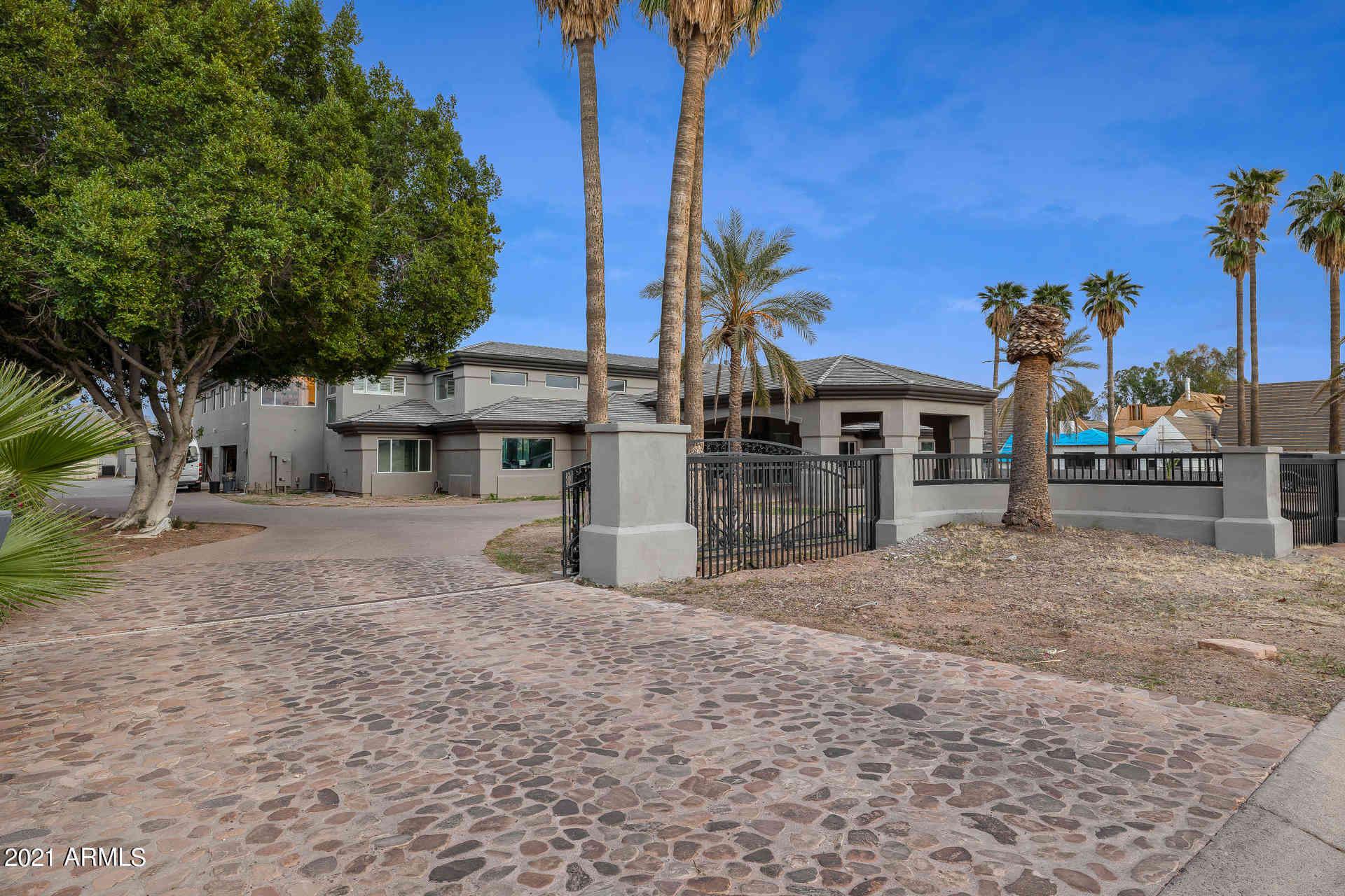 4425 N ARCADIA Lane, Phoenix, AZ, 85018,