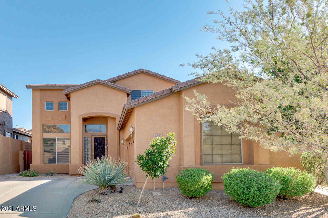 2523 W OLD PAINT Trail, Phoenix, AZ, 85086,