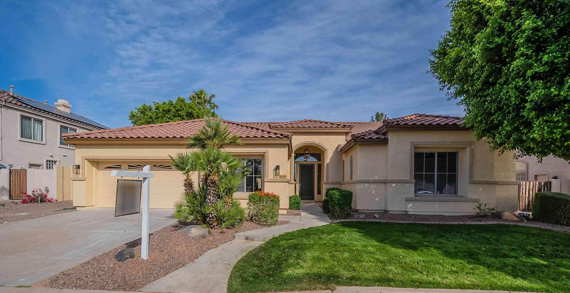 21397 N 71ST Drive, Glendale, AZ, 85308,