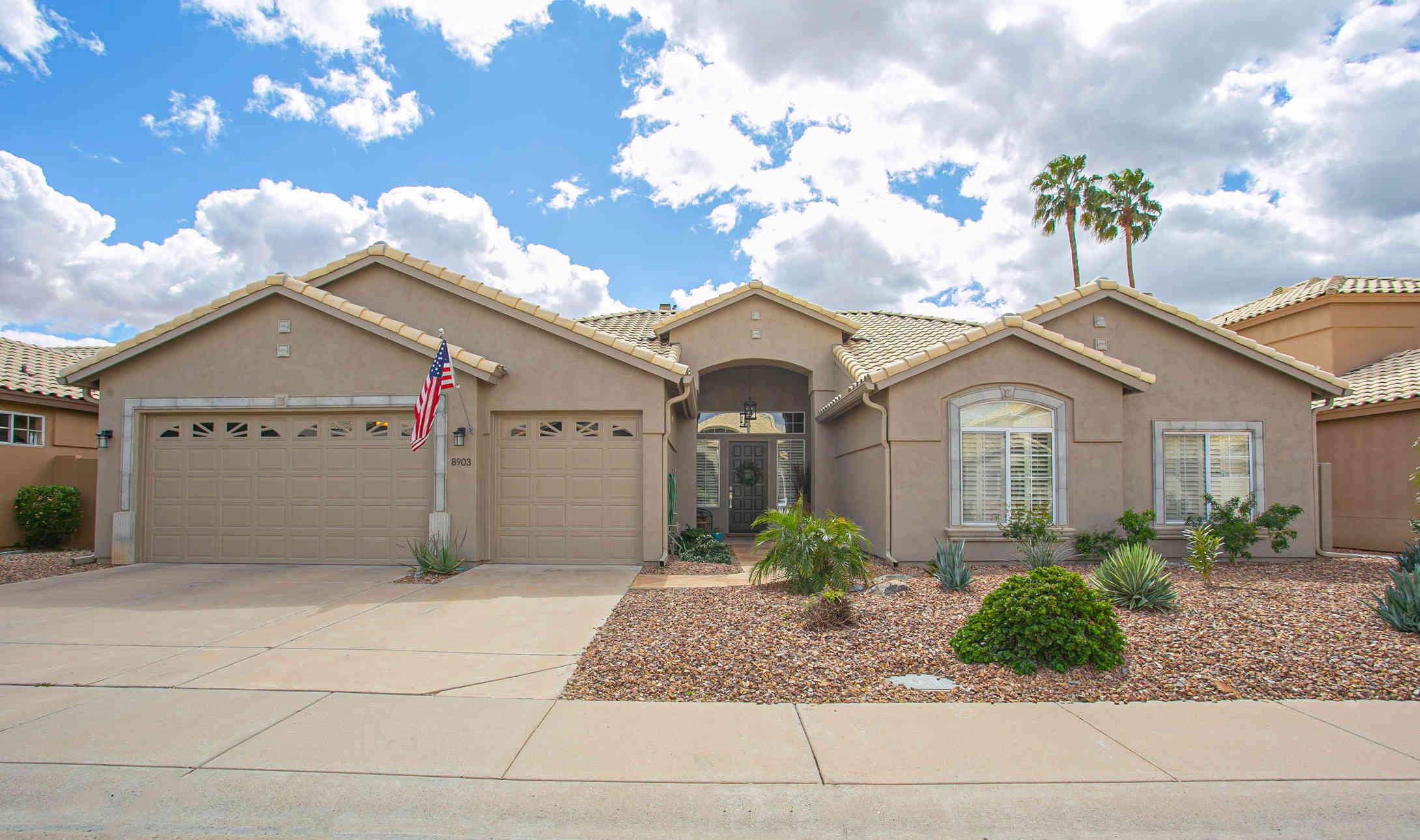 8903 E CAMINO DEL SANTO --, Scottsdale, AZ, 85260,