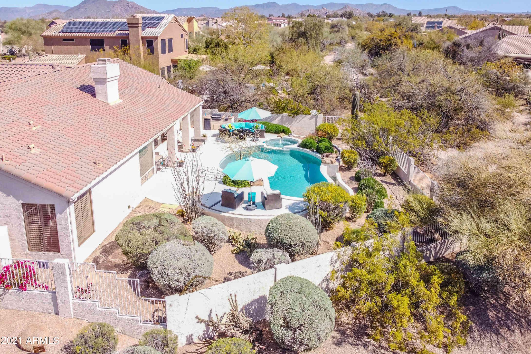 29525 N 69TH Place, Scottsdale, AZ, 85266,