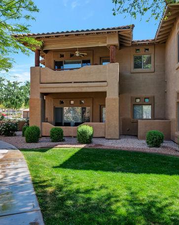 9100 E RAINTREE Drive #228 Scottsdale, AZ, 85260