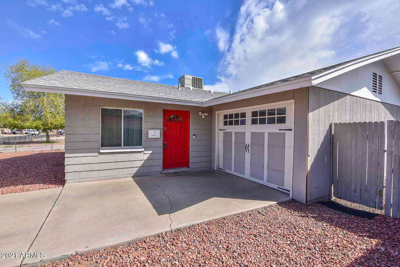 15011 N 28TH Avenue, Phoenix, AZ, 85053,