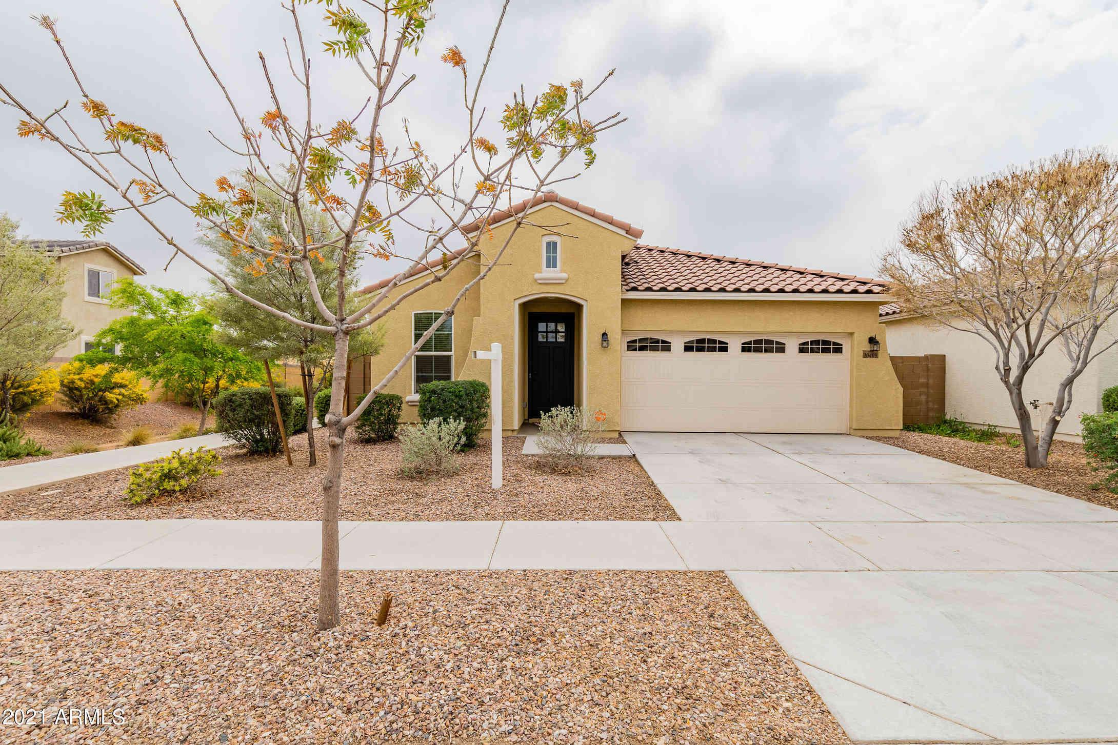10409 W PIMA Street, Tolleson, AZ, 85353,