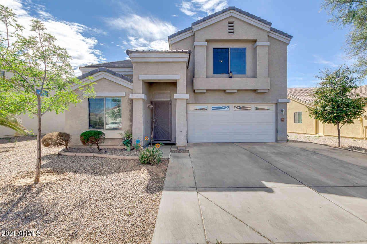 8405 W PAYSON Road, Tolleson, AZ, 85353,