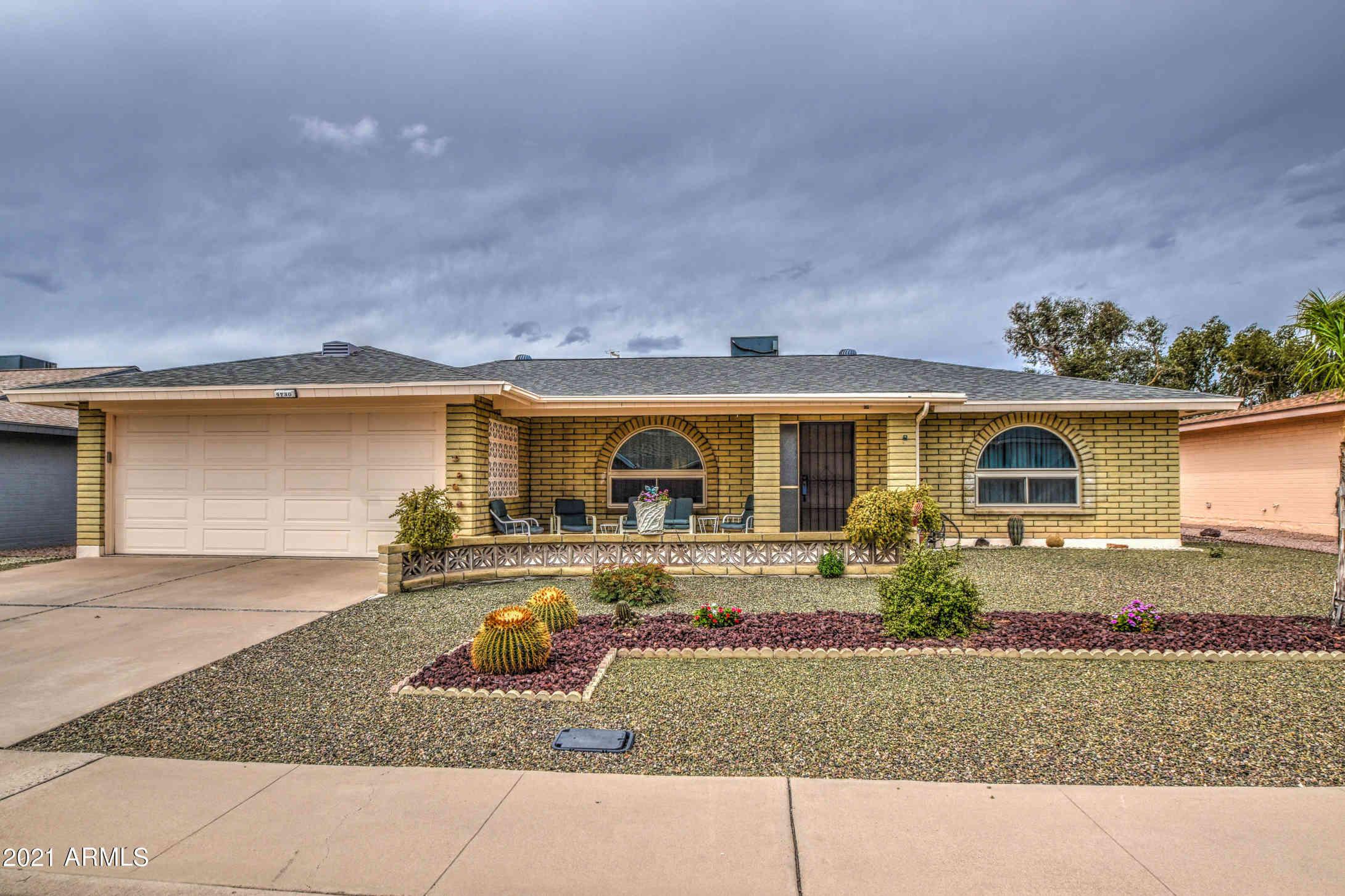4730 E Carmel Avenue, Mesa, AZ, 85206,