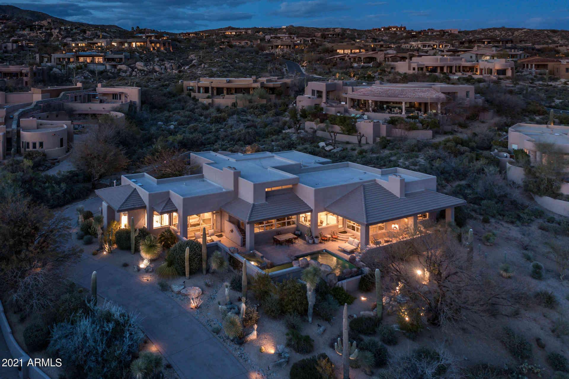 11132 E MARIOLA Way, Scottsdale, AZ, 85262,