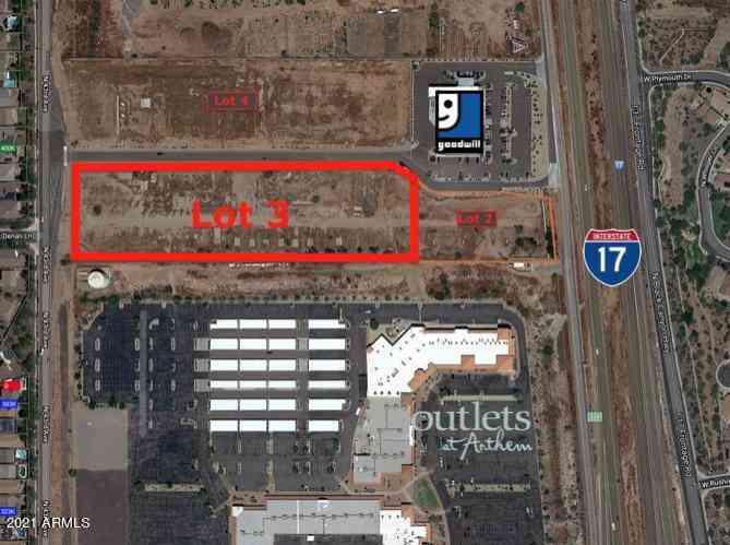 43275 N 43rd Drive #3, Phoenix, AZ, 85087,
