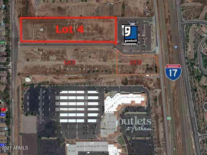 43277 N 43rd Drive #4, Phoenix, AZ, 85087,