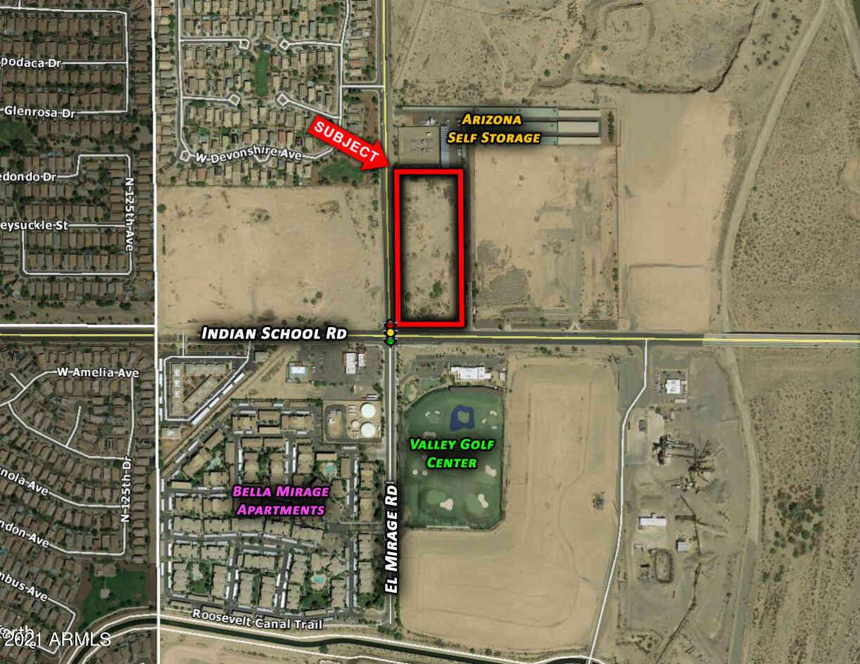 12280 W INDIAN SCHOOL Road #-, Avondale, AZ, 85392,