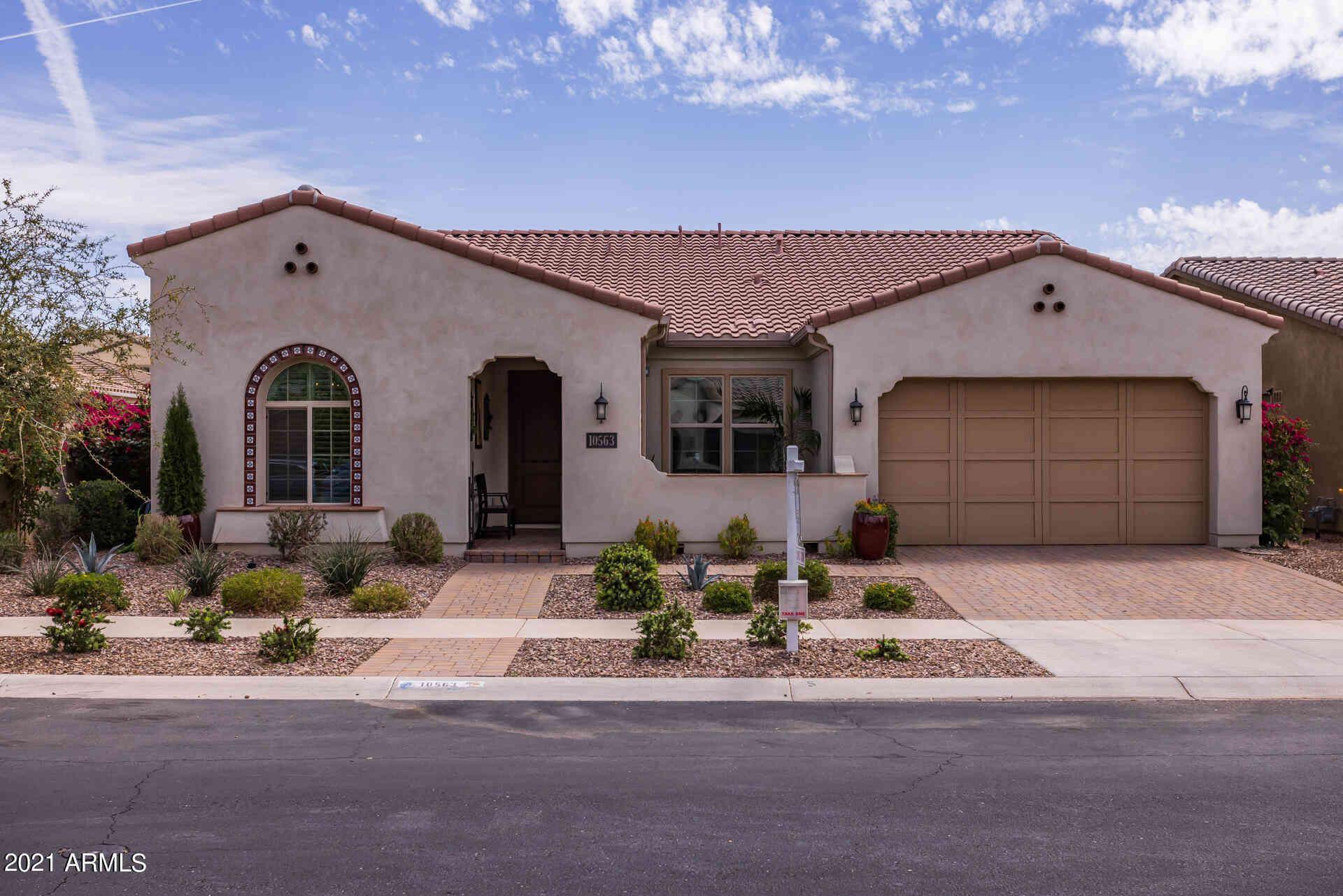 10563 E KINETIC Drive, Mesa, AZ, 85212,