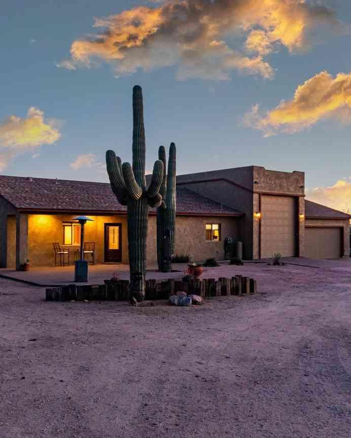 8257 E REDBERRY --, Mesa, AZ, 85207,
