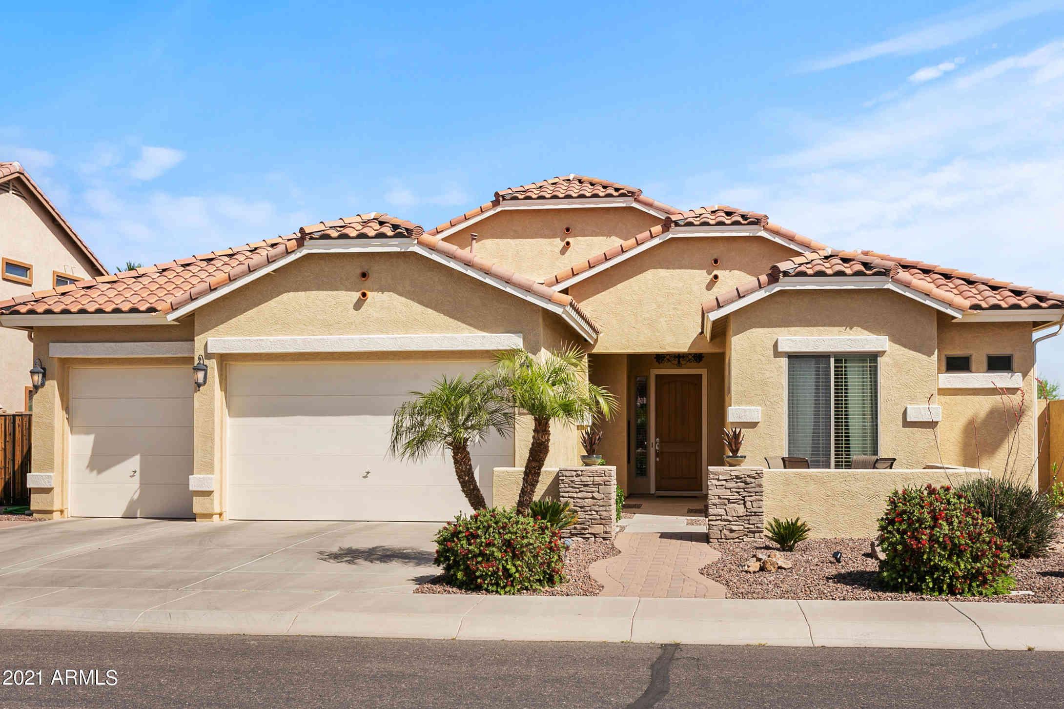 3502 E Fandango Drive, Gilbert, AZ, 85298,
