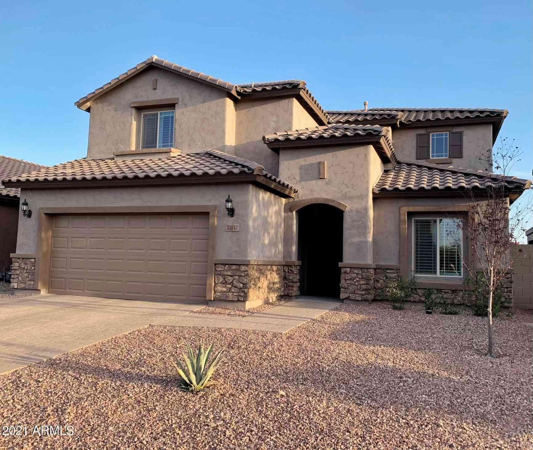 10817 W NOSEAN Road, Peoria, AZ, 85383,