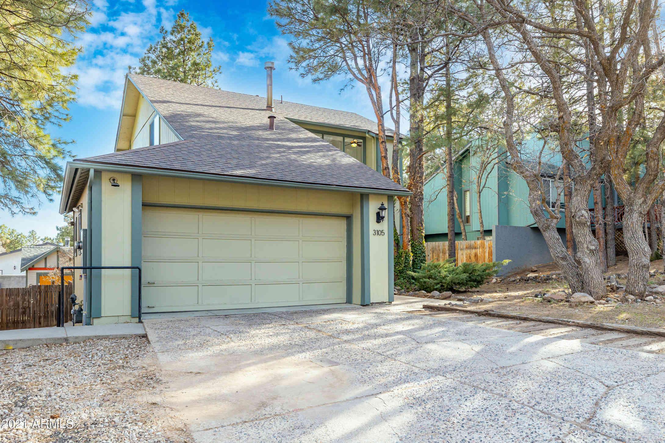 3105 N HEMBERG Drive, Flagstaff, AZ, 86004,