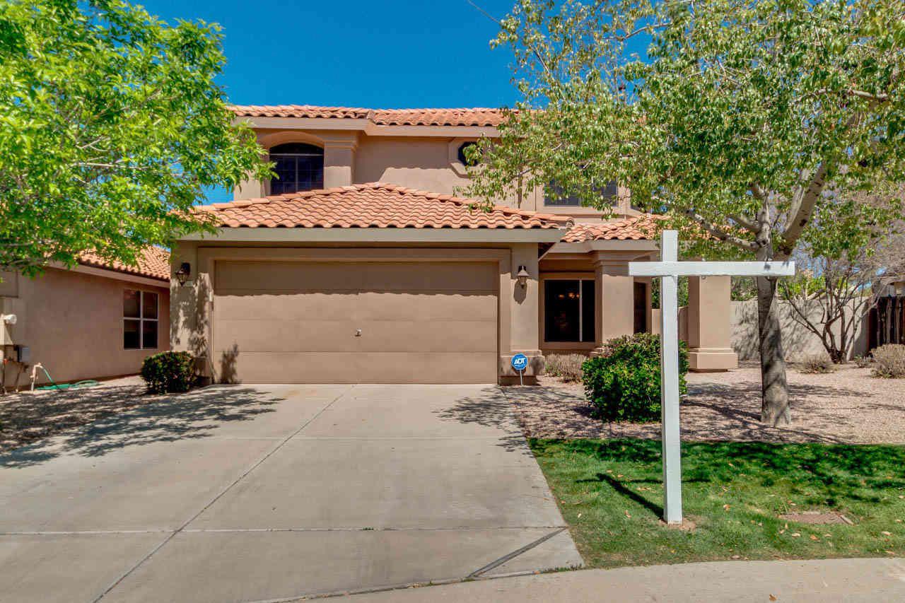 6650 E SADDLEBACK Street, Mesa, AZ, 85215,