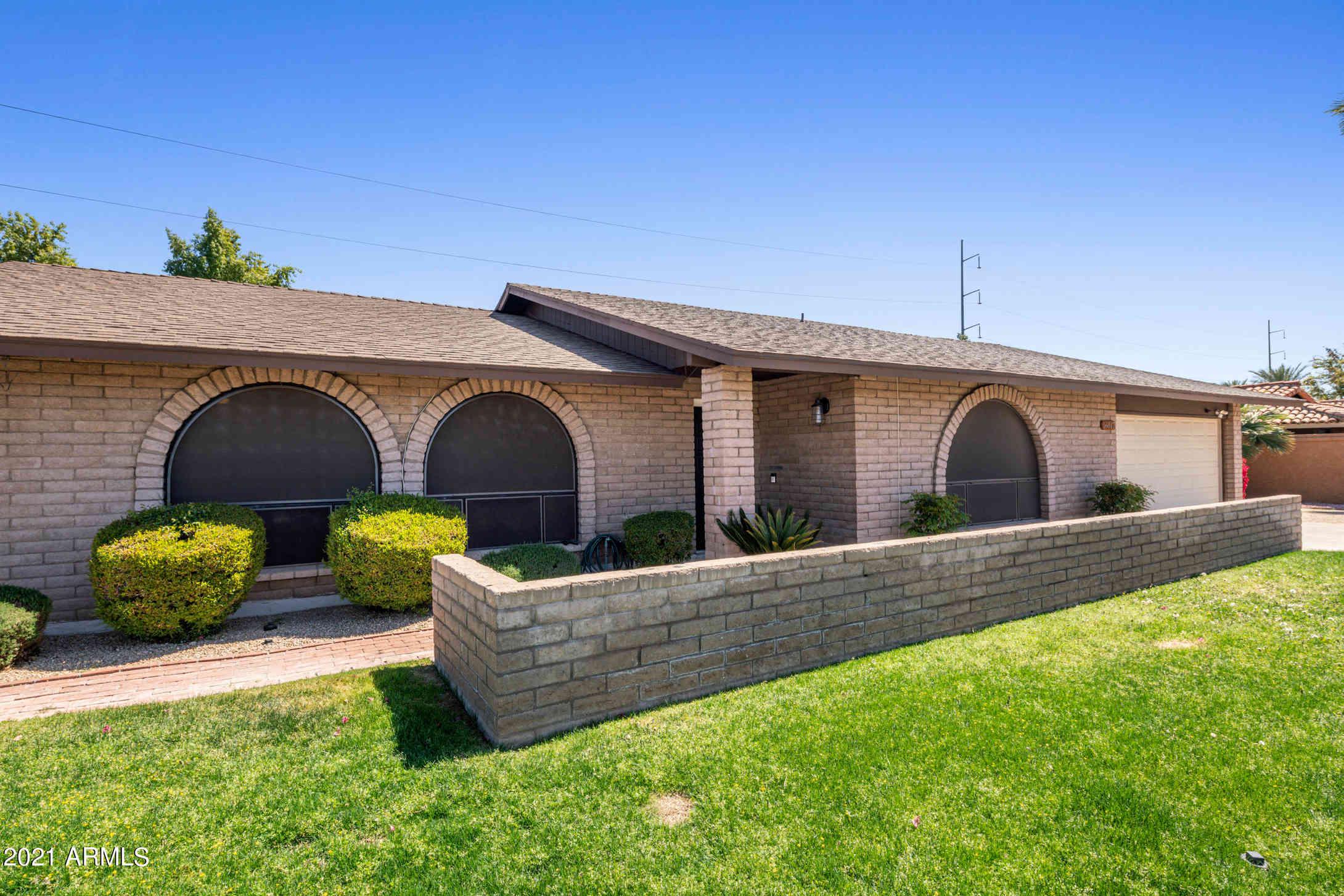 16017 N 6TH Place, Phoenix, AZ, 85022,