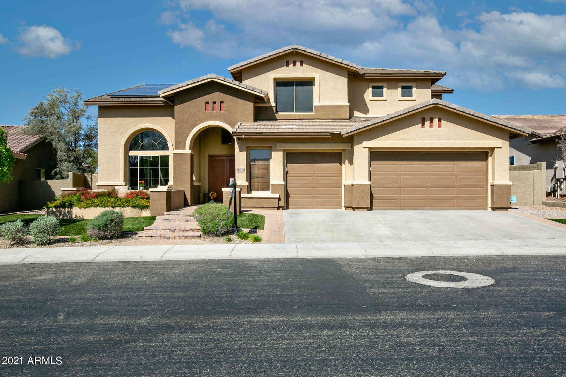 40214 N FAIRGREEN Way, Anthem, AZ, 85086,