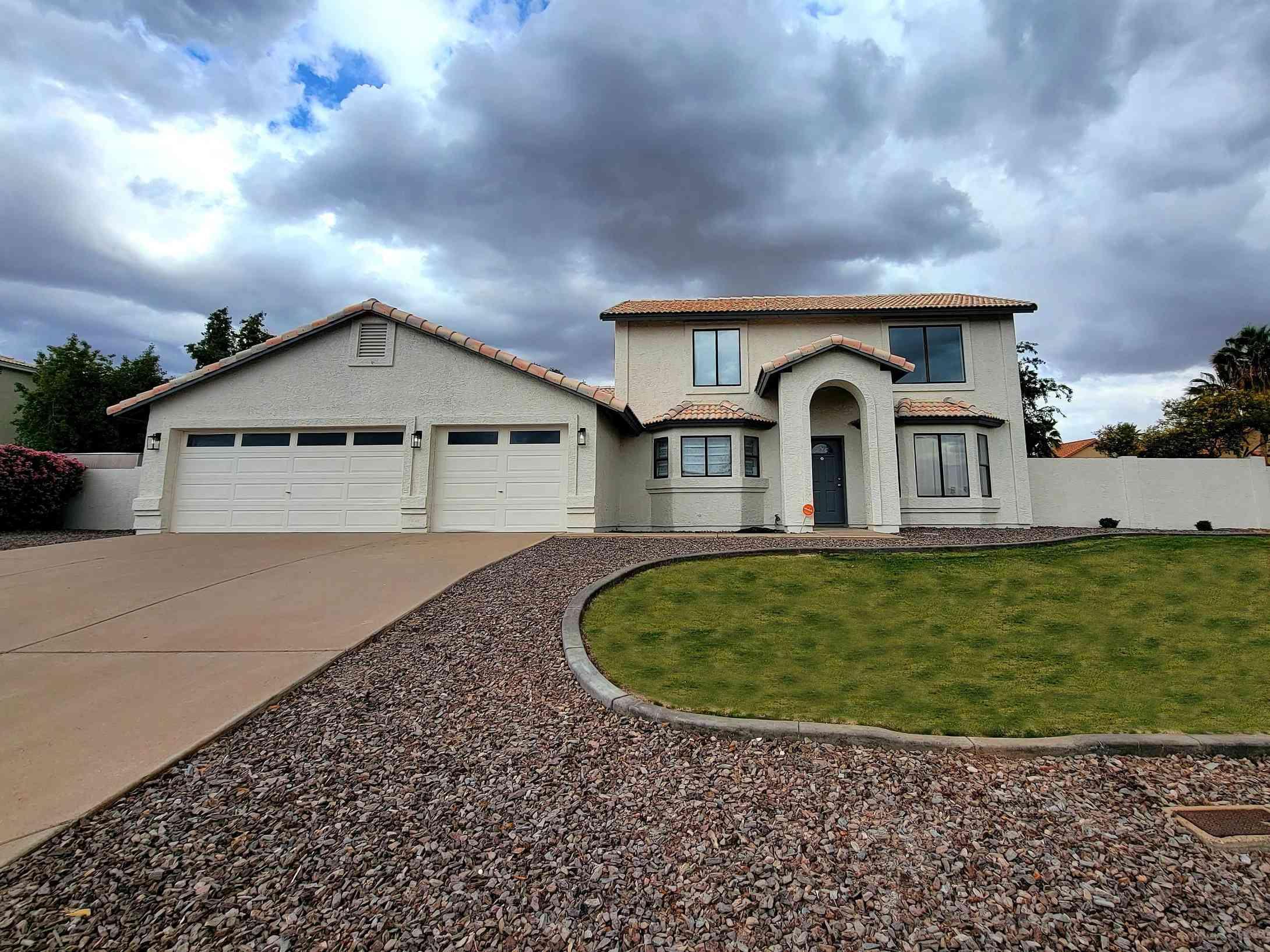 2627 N RAMADA --, Mesa, AZ, 85215,