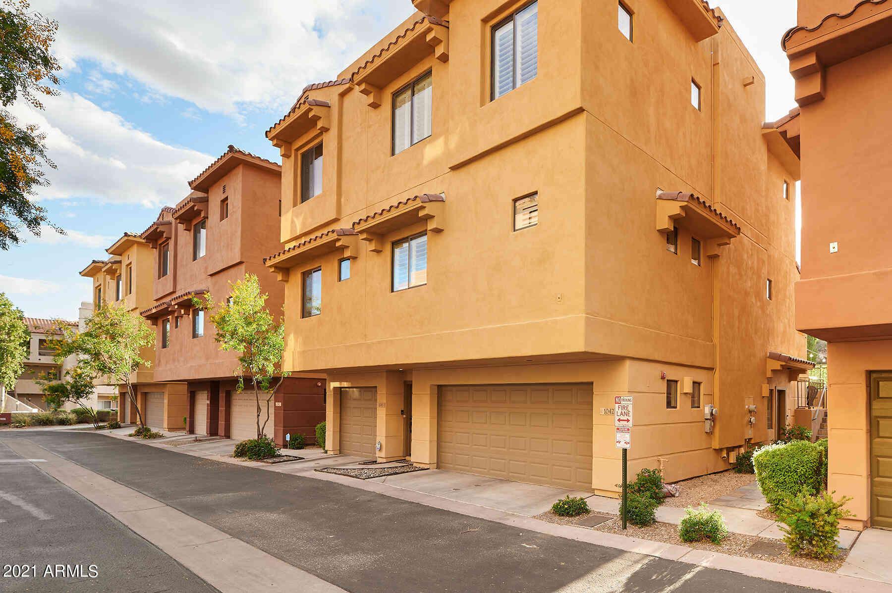 9551 E REDFIELD Road #1042, Scottsdale, AZ, 85260,