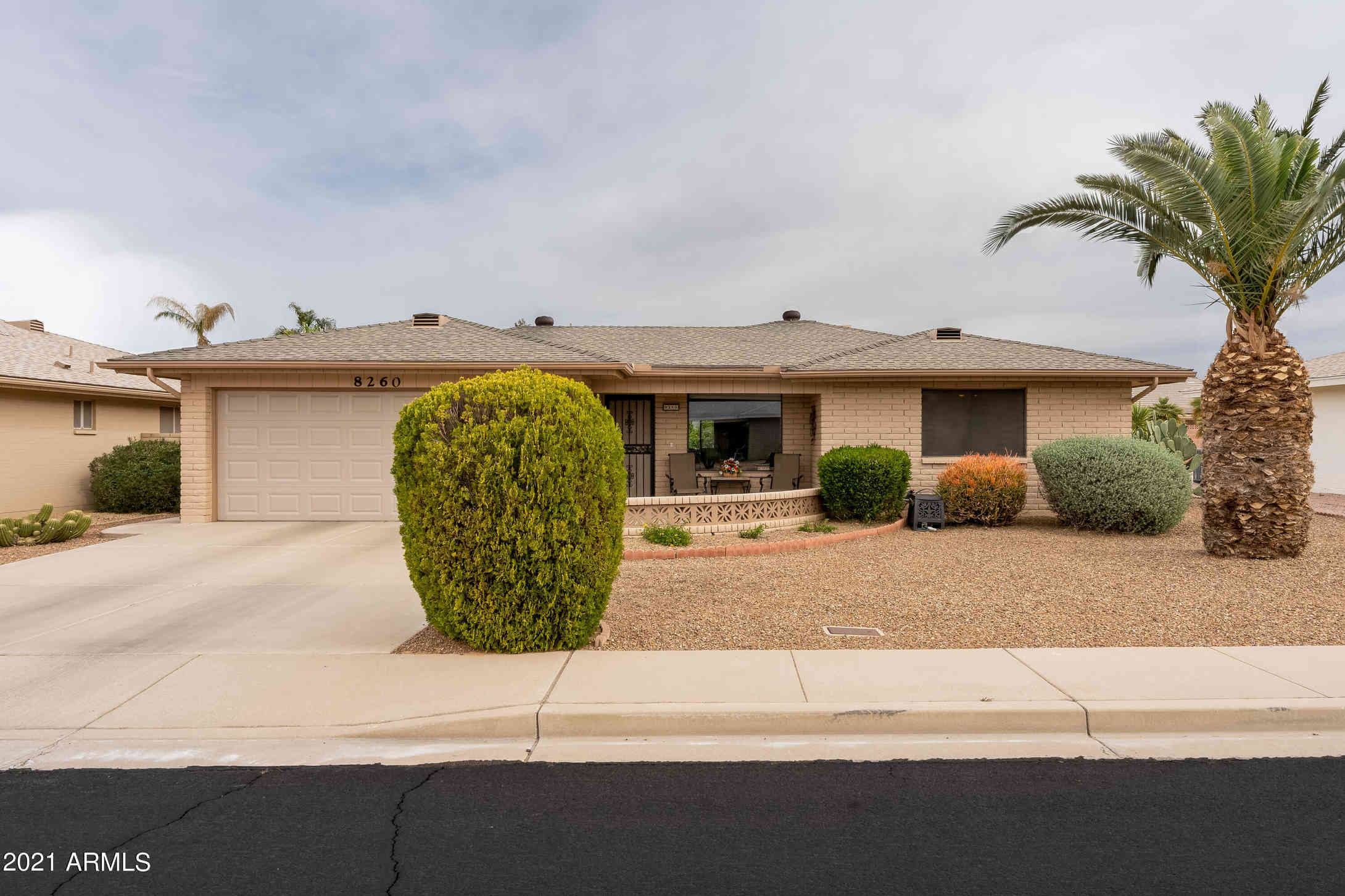 8260 E MONTEREY Avenue, Mesa, AZ, 85209,