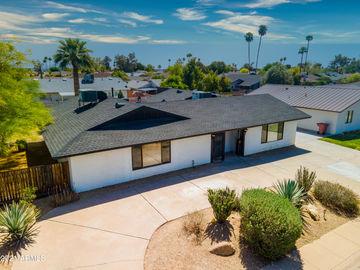 3925 N 86TH Street, Scottsdale, AZ, 85251,