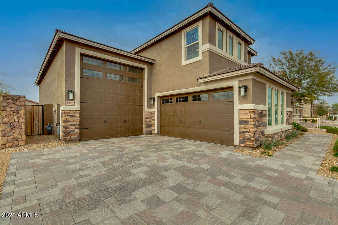 8020 W PUEBLO Avenue, Phoenix, AZ, 85043,