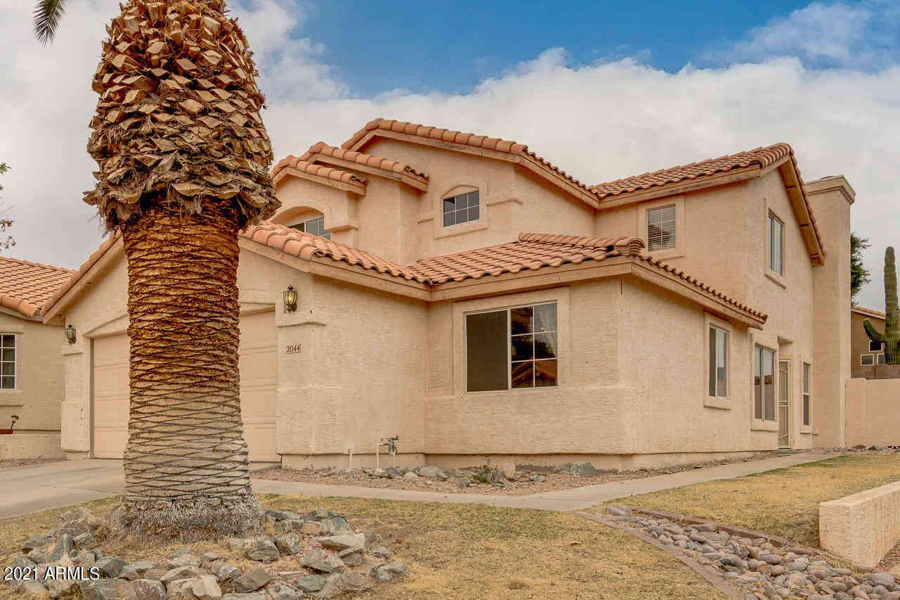 2044 E WINDSONG Drive, Phoenix, AZ, 85048,