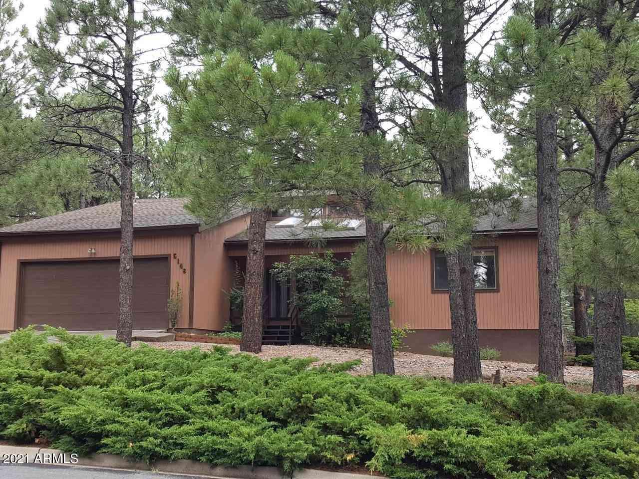 5148 E HAWTHORNE Drive, Flagstaff, AZ, 86004,