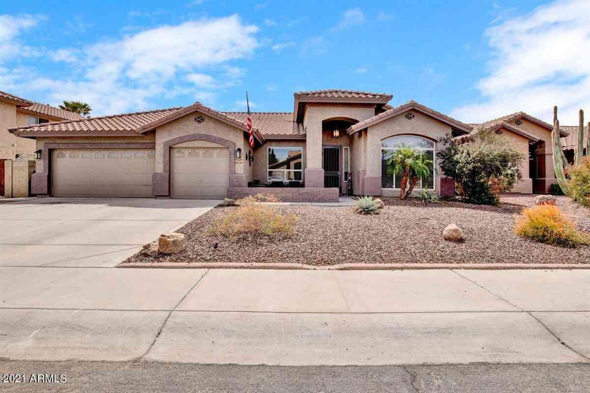 299 W LOMA VISTA Street, Gilbert, AZ, 85233,