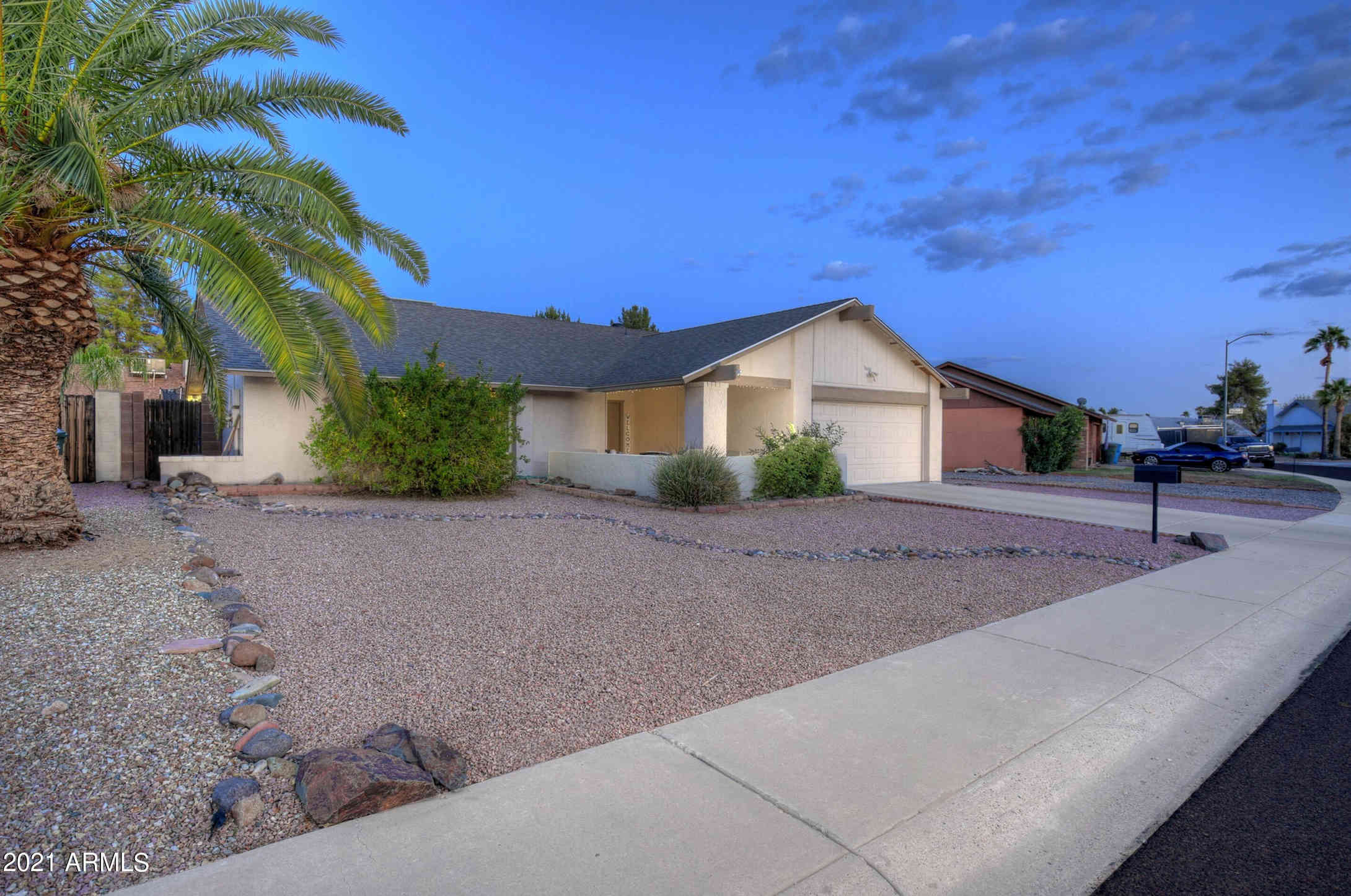 20813 N 17TH Avenue, Phoenix, AZ, 85027,