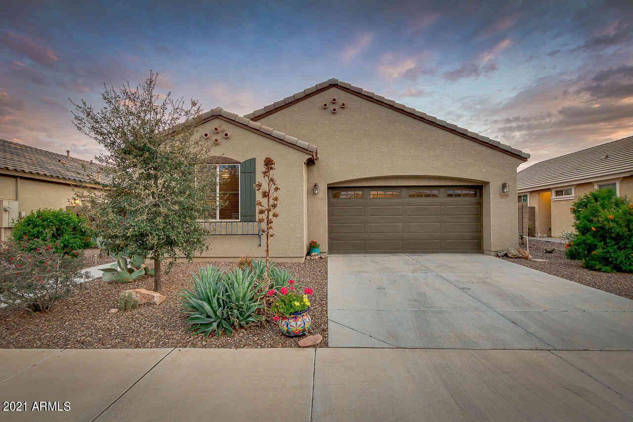 21029 E PECAN Lane, Queen Creek, AZ, 85142,
