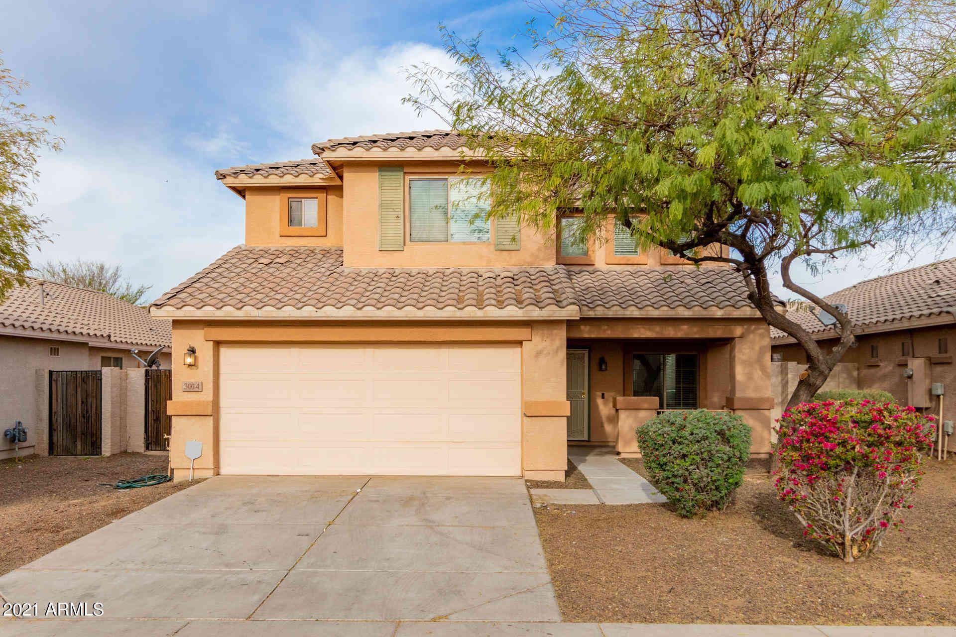 3014 S 72ND Lane, Phoenix, AZ, 85043,