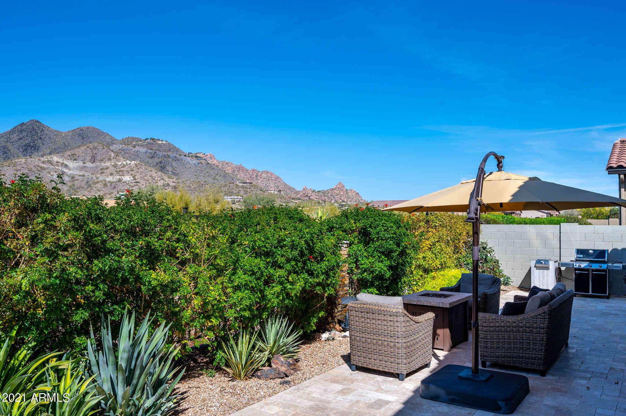 6002 E Santa Cruz Drive, Scottsdale, AZ, 85266,
