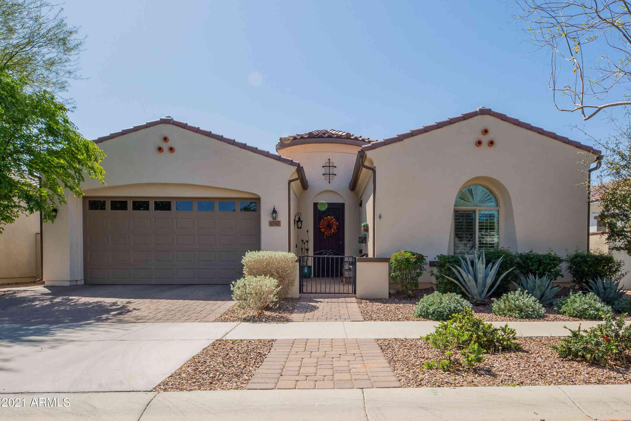 10347 E CATALYST Avenue, Mesa, AZ, 85212,
