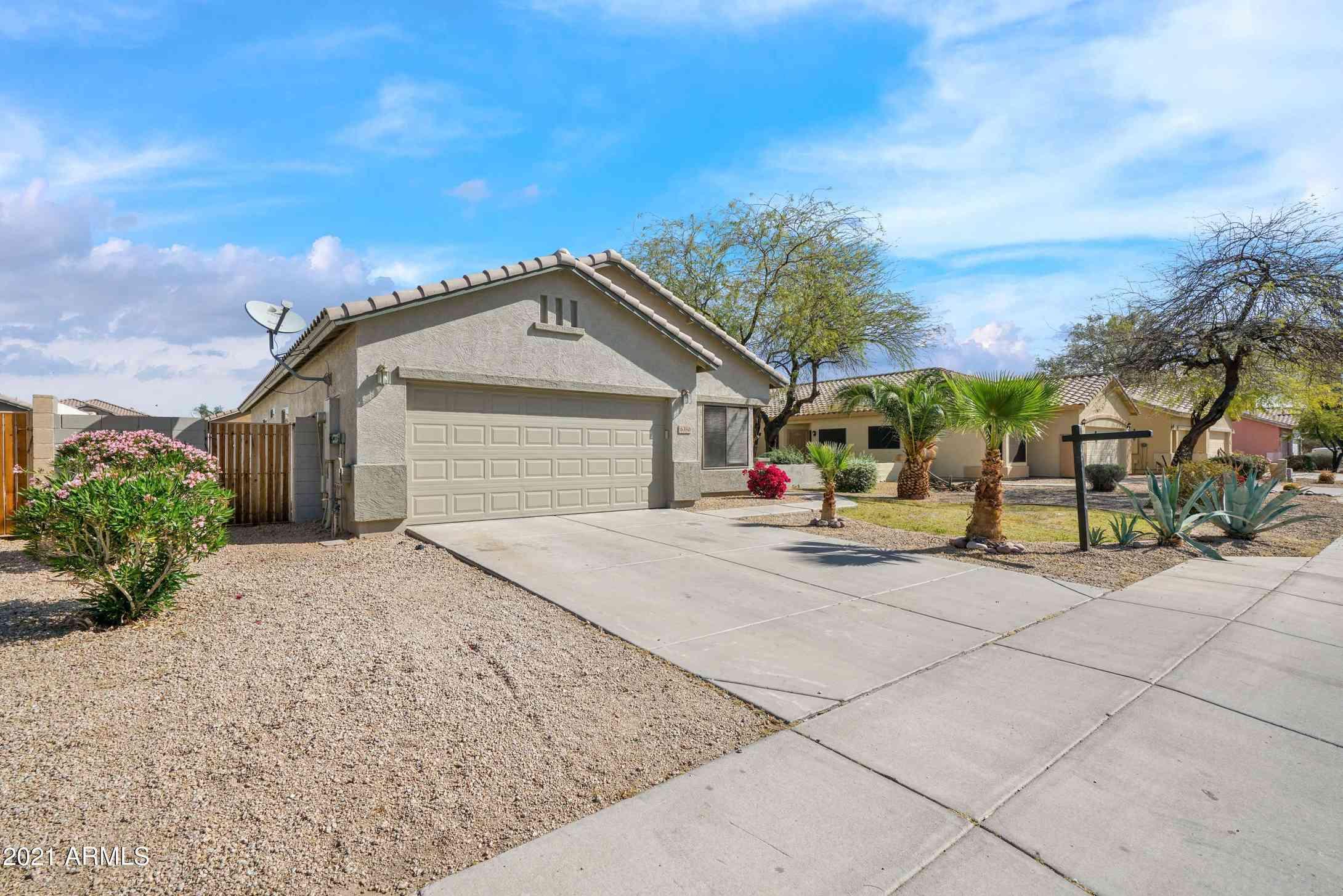 6350 W HILTON Avenue, Phoenix, AZ, 85043,