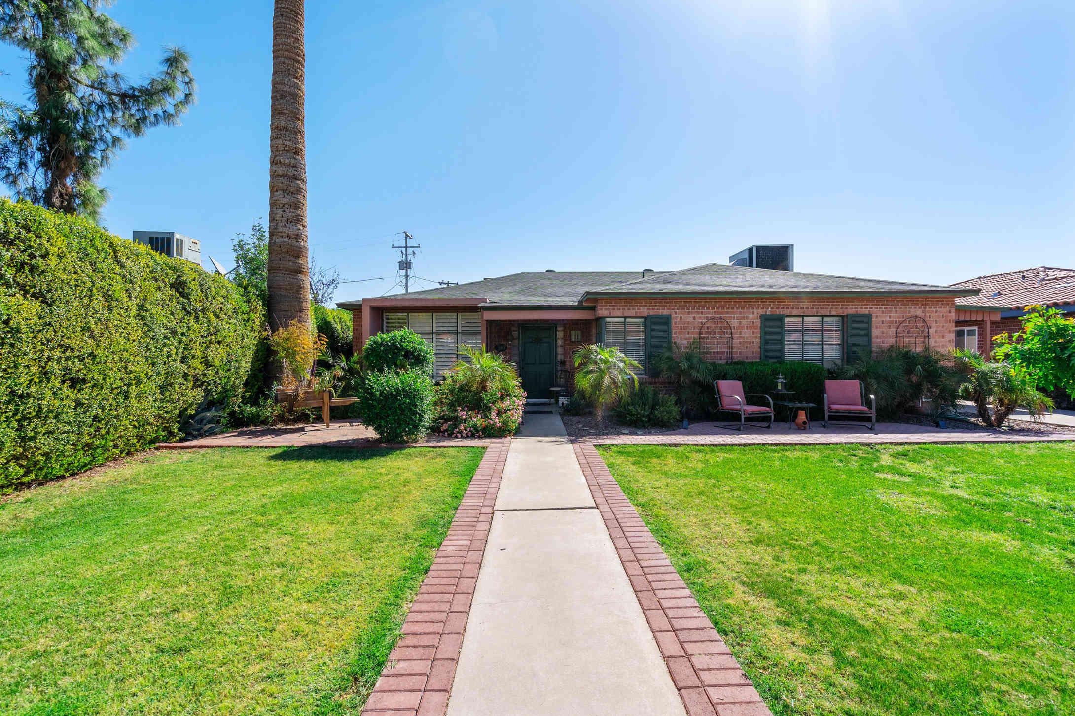 3107 N 17TH Avenue, Phoenix, AZ, 85015,