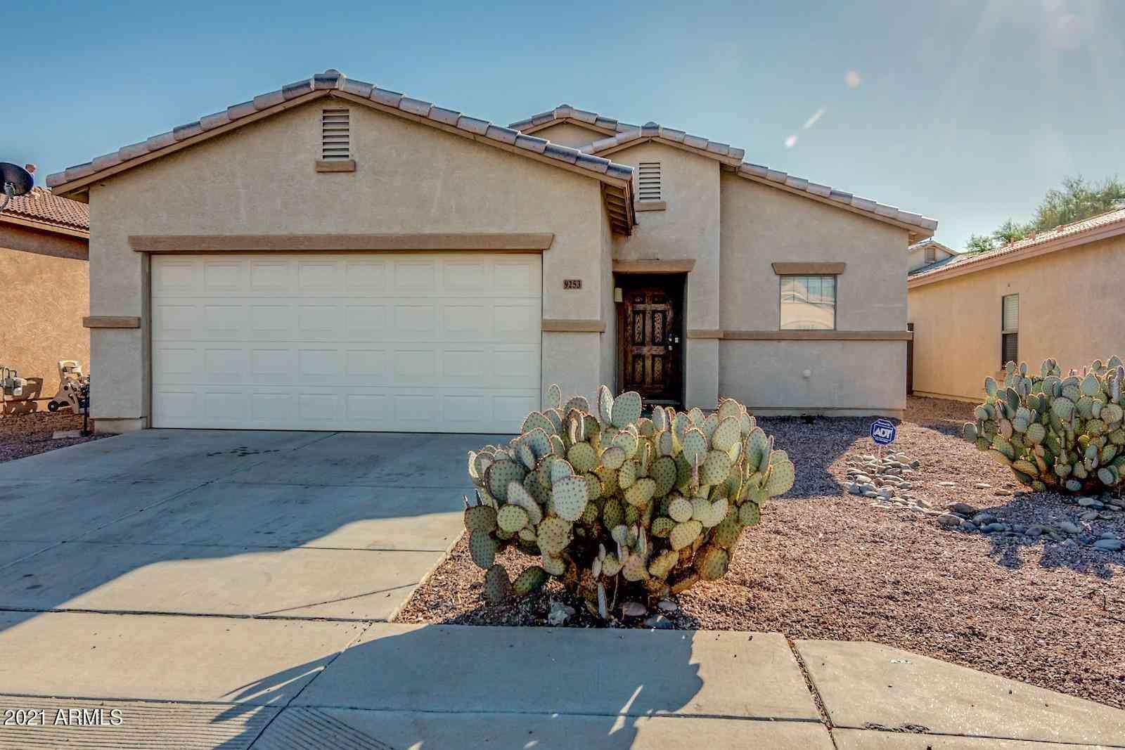 9253 W SHERIDAN Street, Phoenix, AZ, 85037,