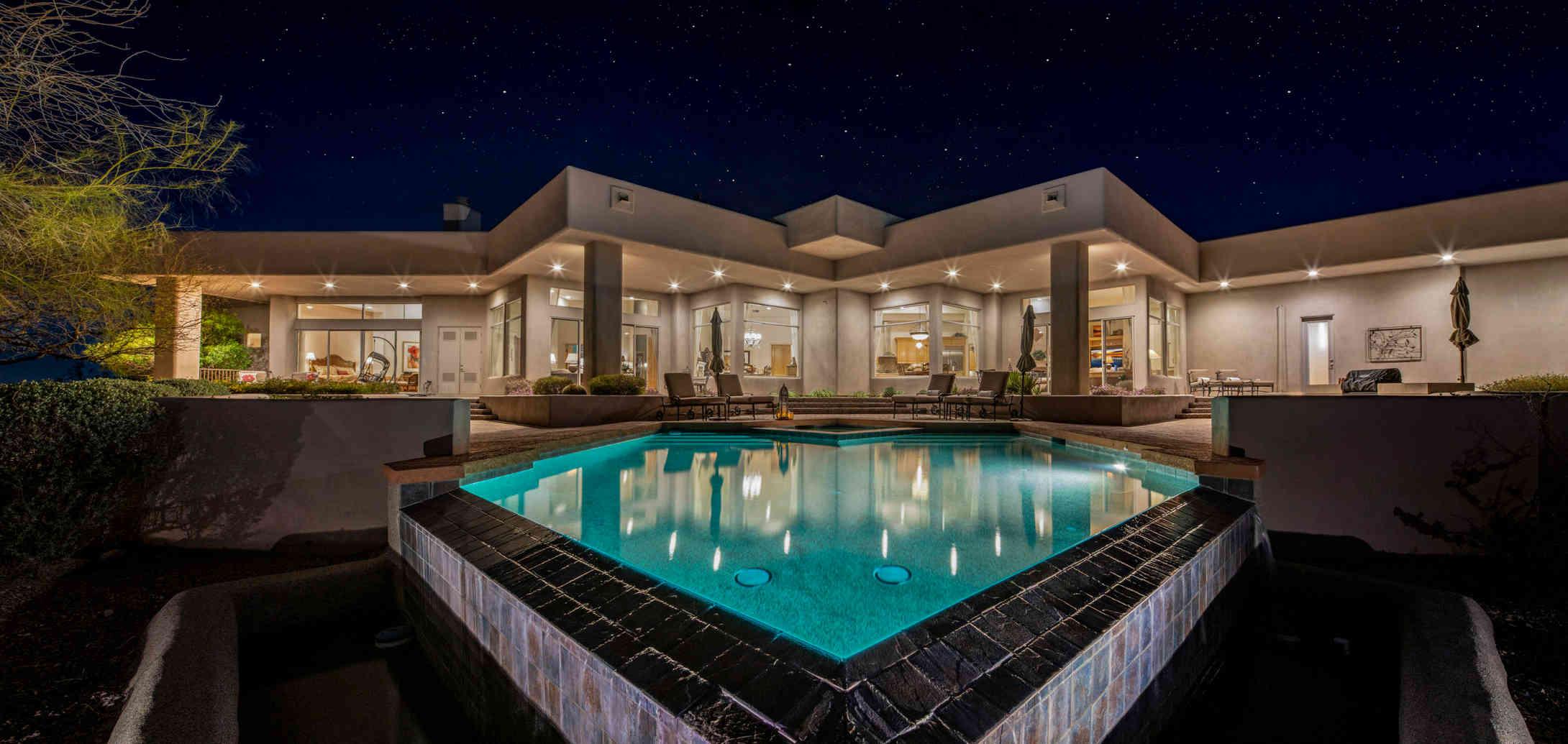 10821 E Troon N Drive, Scottsdale, AZ, 85262,