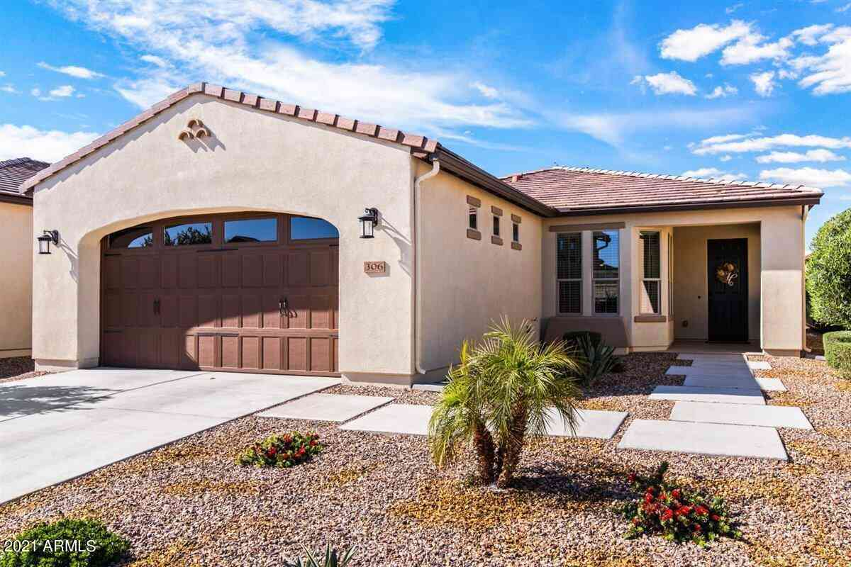 306 E LIME Court, San Tan Valley, AZ, 85140,