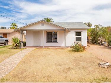 643 S GRAND --, Mesa, AZ, 85210,