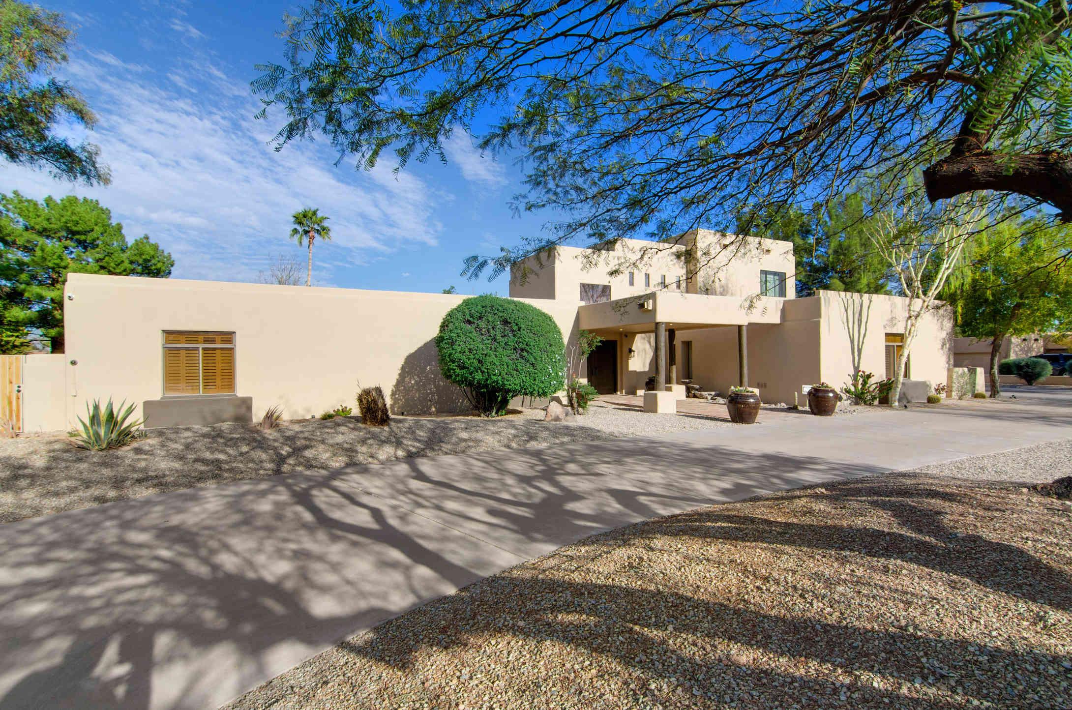 11607 N SAINT ANDREWS Way, Scottsdale, AZ, 85254,