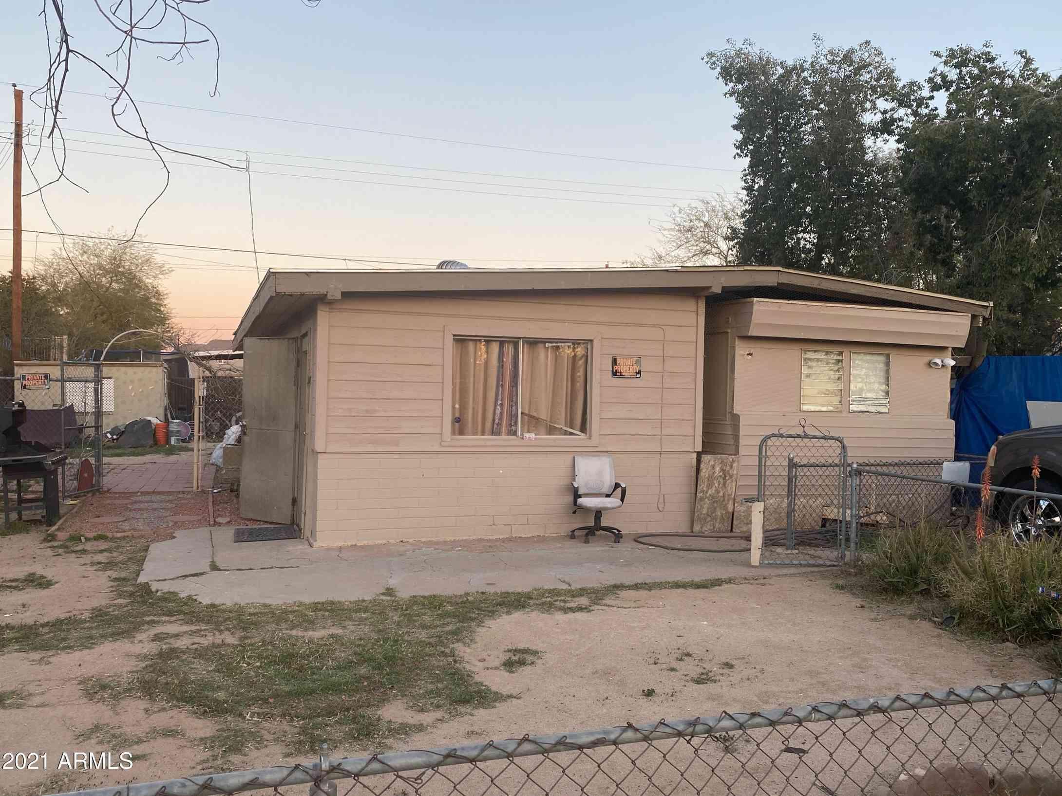 6629 S 23RD Place, Phoenix, AZ, 85042,