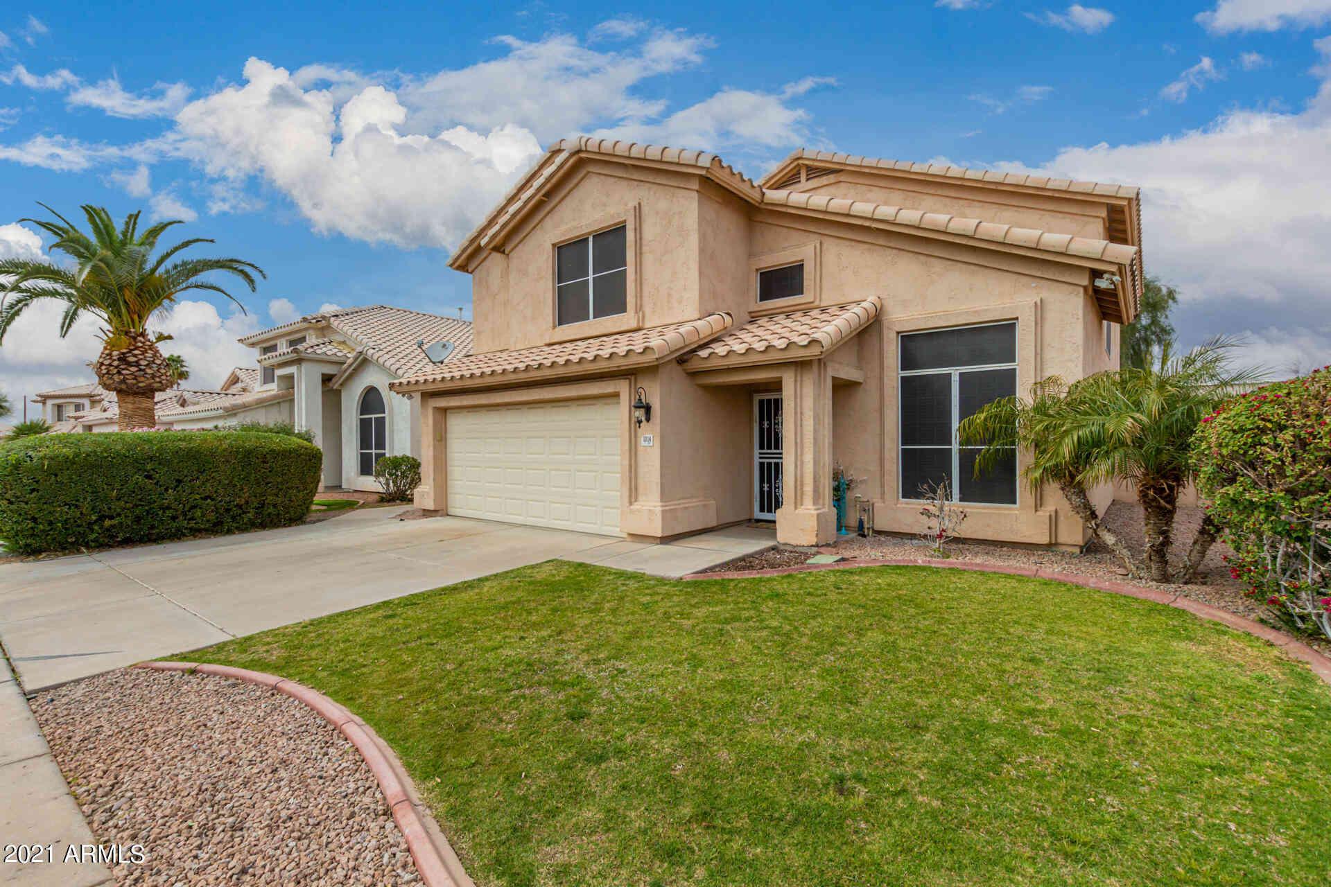 1014 W KELTON Lane, Phoenix, AZ, 85023,