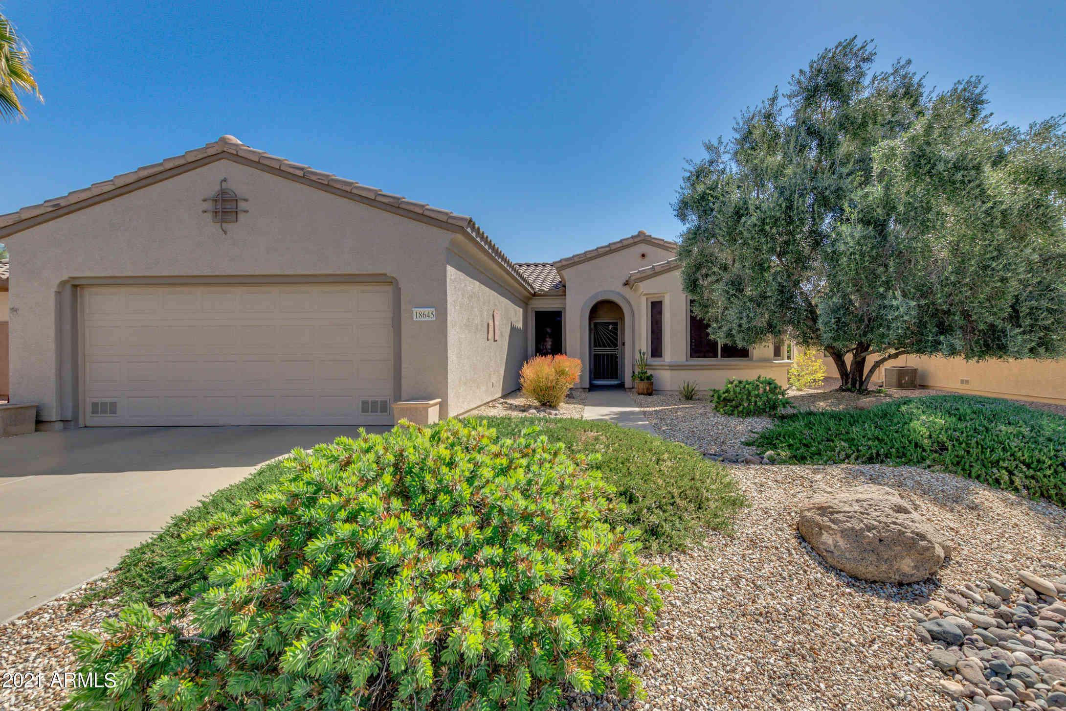 18645 N LARIAT Court, Surprise, AZ, 85387,
