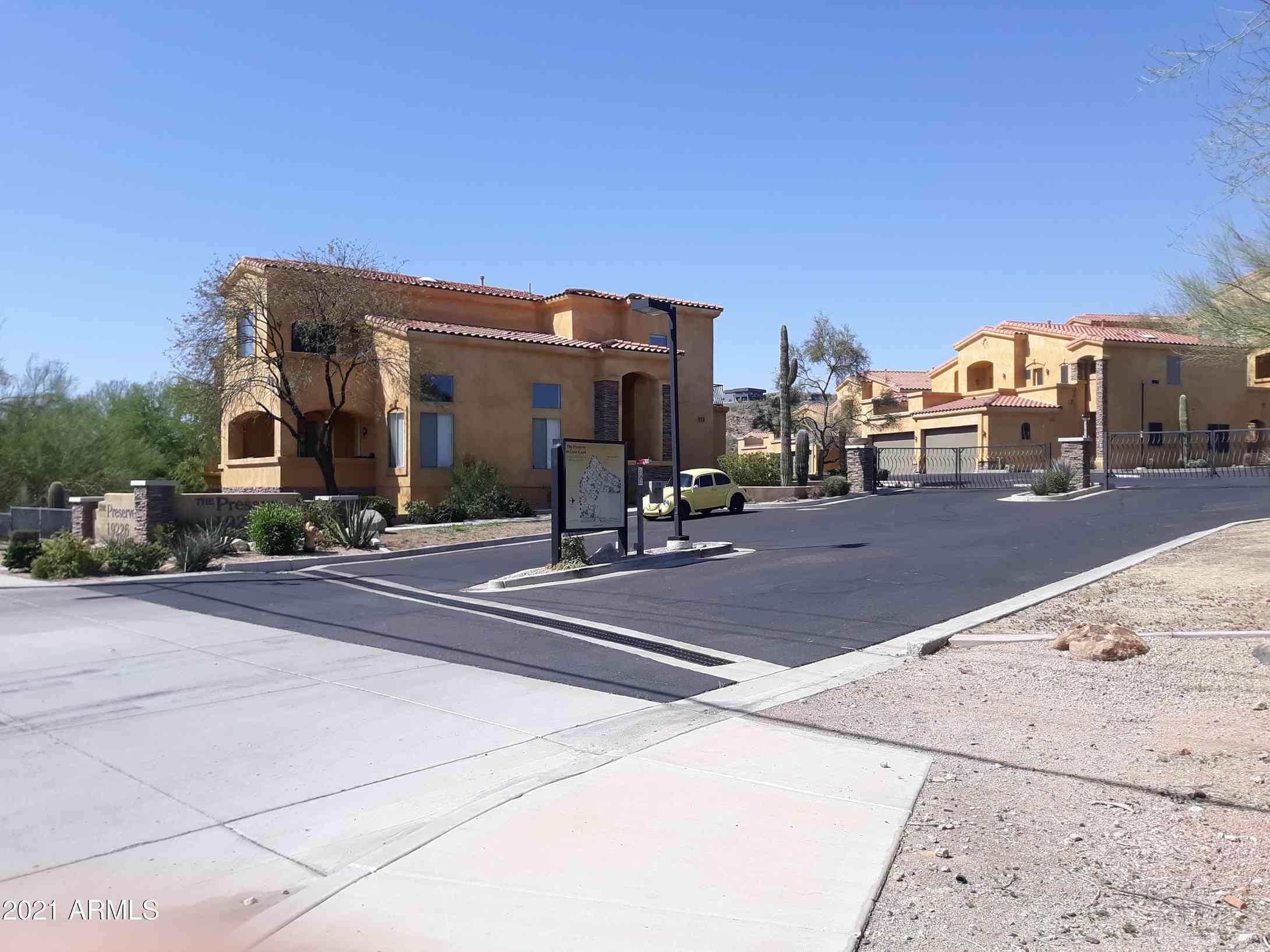 19226 N CAVE CREEK Road #110, Phoenix, AZ, 85024,