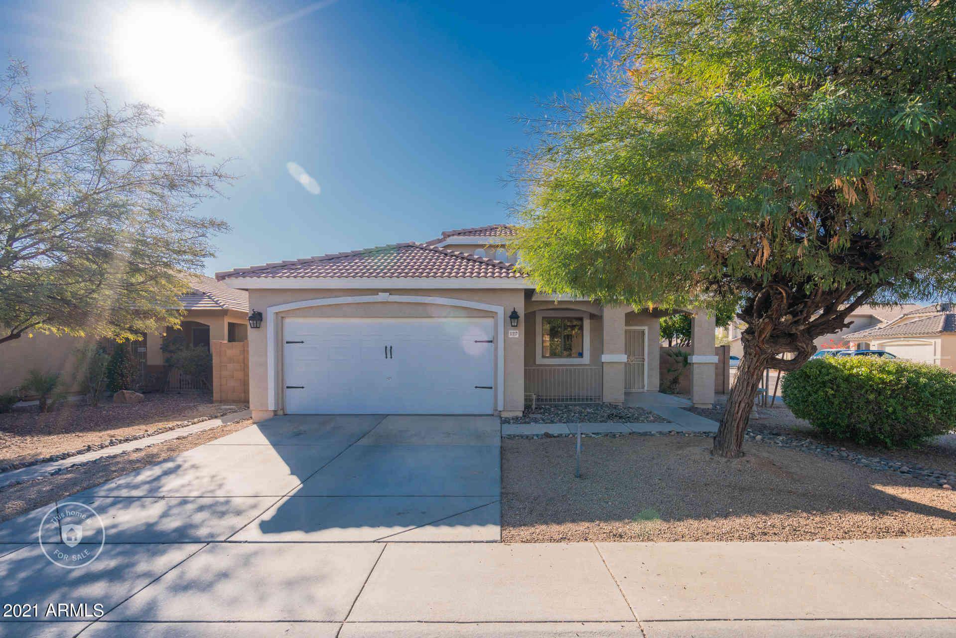 11217 W PALM Lane, Avondale, AZ, 85392,